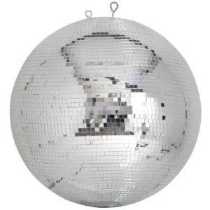 50cm large glitter ball disco ball