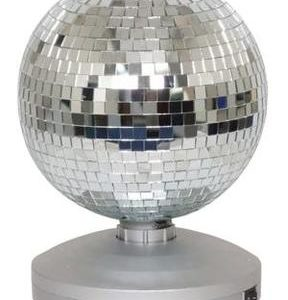 free standing mirror ball and rotating motor kit